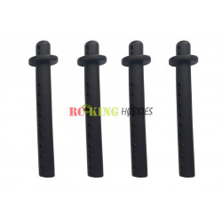 WL911 2.4Ghz High Speed Racing Boat