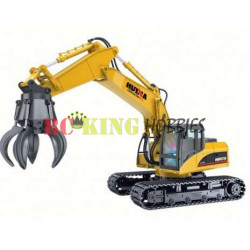 21T 48P Steel Pinion