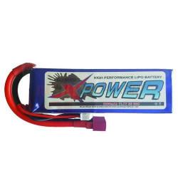 X-Power 3300Mah 11.1v 3S...
