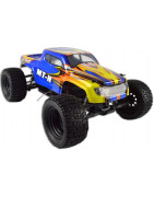 HSP 1/12 MT-H Electric RC Monster Truck Spares