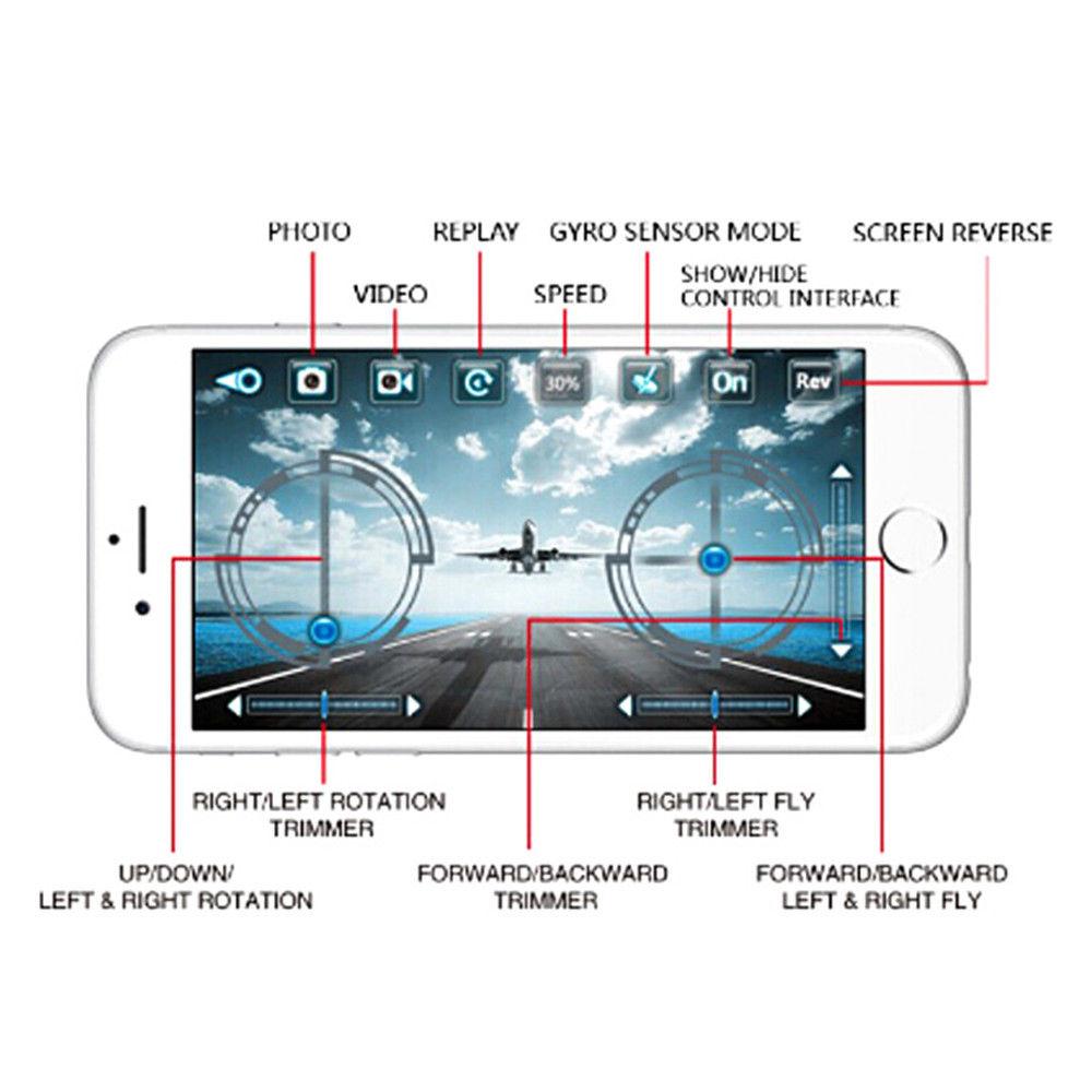 CX10w App