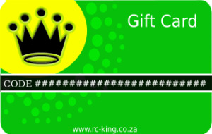 Default Gift Card